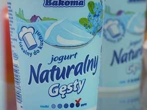 Jogurt Naturalny Gęsty obiektem kulinarnych inspiracji