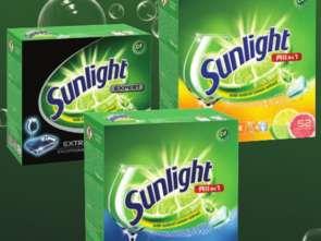 Unilever debiutuje ze środkami do zmywarek