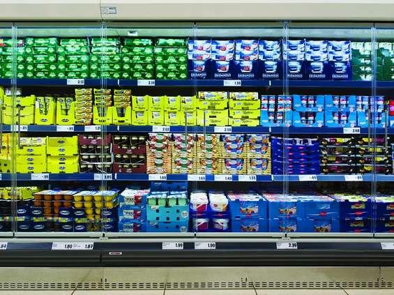 Schott zaprezentował wysoko transparentne drzwi do regałów chłodniczych na targach EuroShop 2017