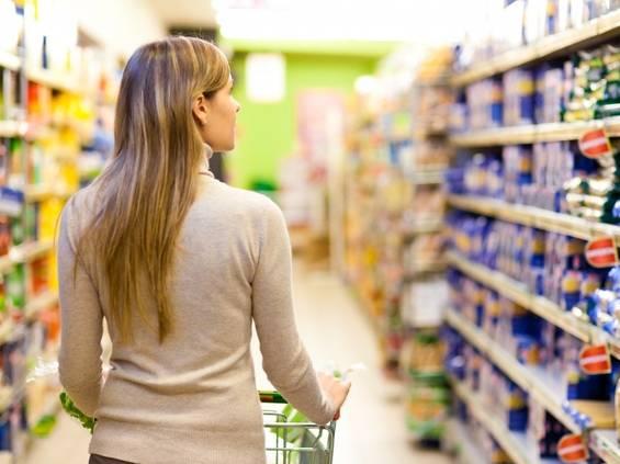 Aranżacja sklepu wpływa na odbiór produktu