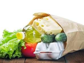 NBP: żywność podrożeje