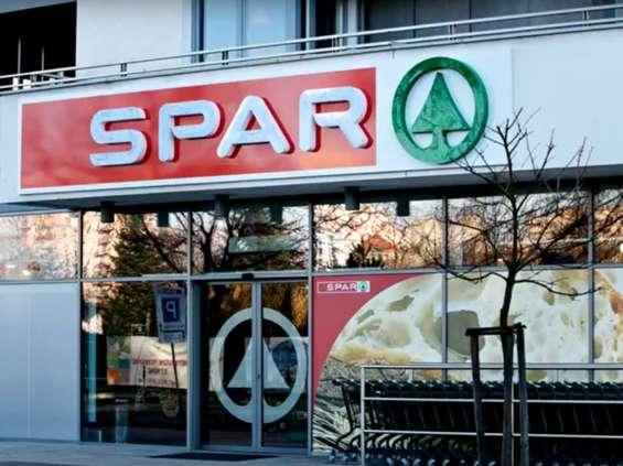 Spar otwiera sklepy w lokalizacjach po Almie
