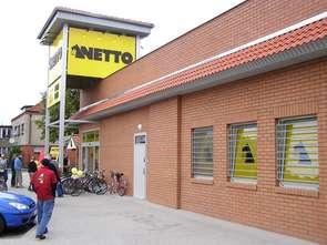 Netto kupuje działki w Warszawie