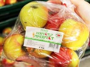 Tesco: nieidealne warzywa i owoce we wszystkich sklepachów