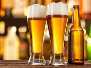 Coraz mocniejsze piwa bezalkoholowe