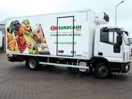 Grupa Eurocash zwiększa udział w rynku, ale zamknie część hurtowni