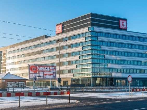 100 mln euro dla Kauflanda od EBOR