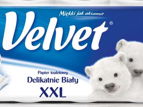Velvet Care ma nowy magazyn
