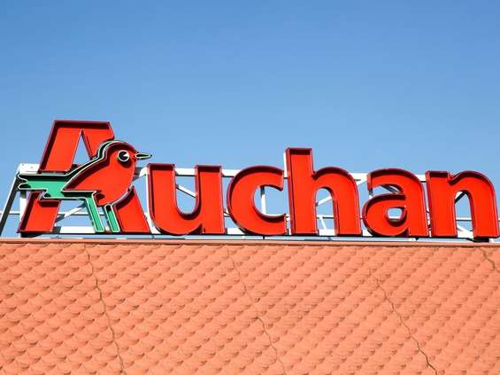 Auchan uruchamia pierwszy sklep convenience w Portugalii