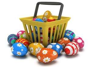 Rodzina wyda średnio 400 zł na Wielkanoc