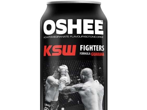 Oshee Polska. Oshee Fight