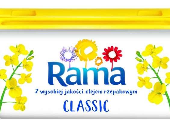 Nowa Rama daje się posmakować