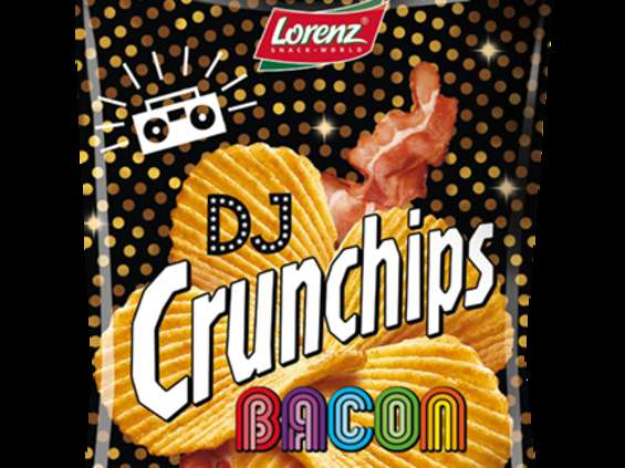 The Lorenz Bahlsen Snack- World. Crunchips