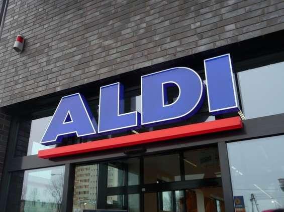 Aldi wprowadza płatność telefonem