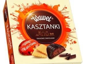 Wawel. Słodkości Wawel