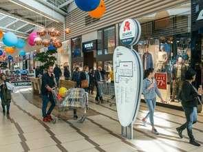 Centrum Handlowe Auchan Gdańsk ponownie otwarte