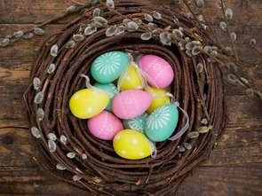 Wielkanoc za progiem