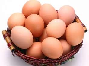 Najwięcej jaj produkuje Wielkopolska