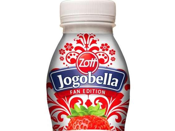 Zott Polska. Jogobella Fan Edition