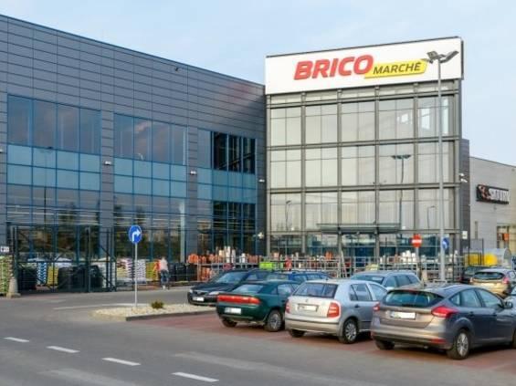 Rusza pierwszy Bricomarché w dużym mieście