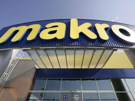 Centrum dystrybucyjne Makro rusza w Pruszkowie