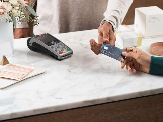 Przybywa detalistów programu Mastercarda