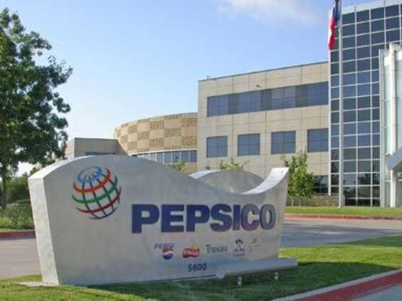 PepsiCo rośnie na ulepszonych recepturach