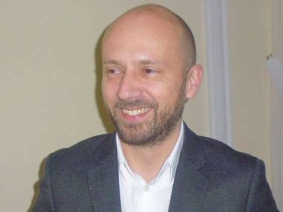 Nowy prezes KPH Społem