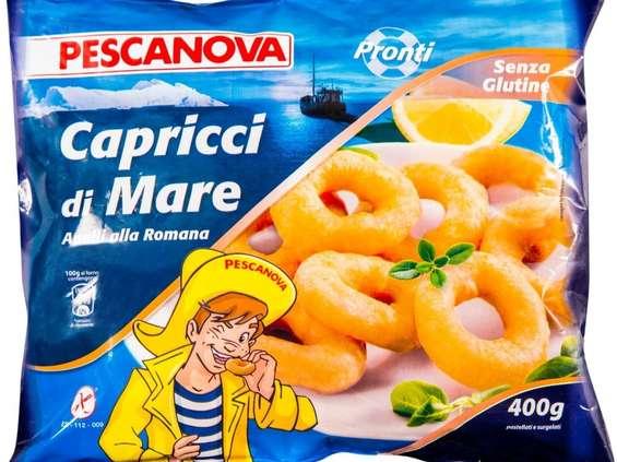 Pescanova. Morski kaprys