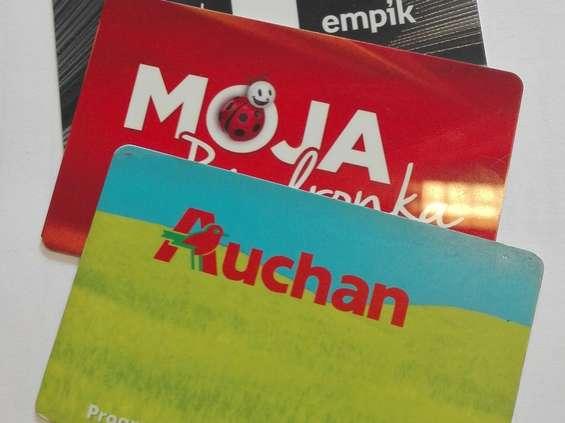 Skarbonka Auchan najskuteczniejszą karta lojalnościową na rynku