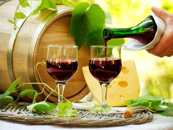 Ambra: rynek wina w Polsce będzie rósł o 5 proc. rocznie