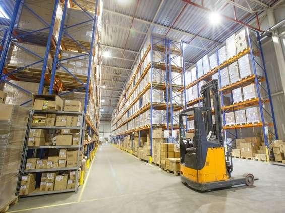 Więcej powierzchni magazynowej w DTW Logistics
