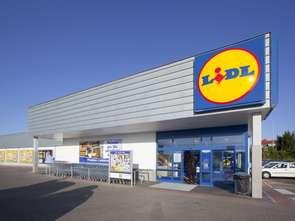 Lidl będzie kontynuował remodelling sklepów w Niemczech i Polsce