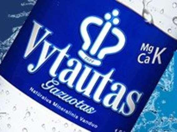 Vytautas - pełna minerałów
