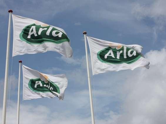 Arla Foods zainwestowała 35 mln euro