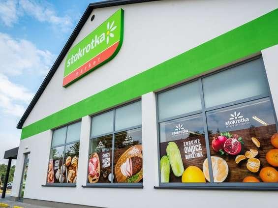 Stokrotka potwierdza chęć otwarcia 90 nowych sklepów