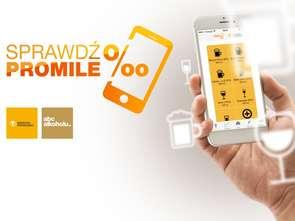 Kompania Piwowarska z mobilną strefą Sprawdź Promile