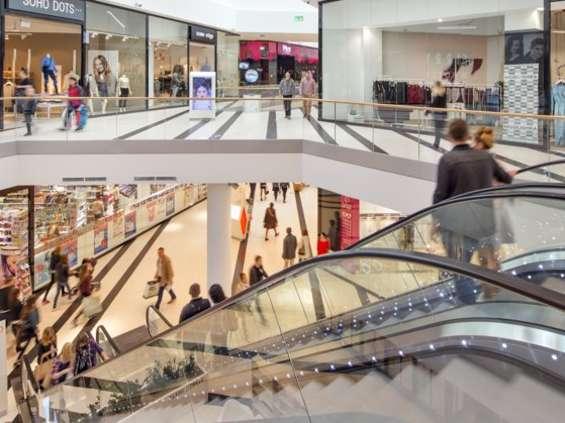 Echo Polska przejmuje trzy galerie handlowe