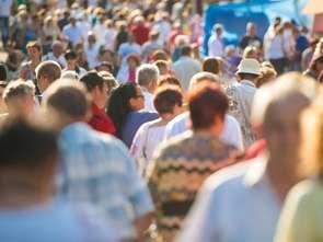 GUS: liczba ludności Polski maleje już piąty rok z rzędu