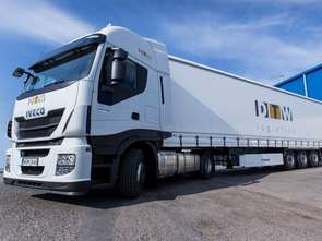 DTW Logistics uruchomił kolejne połączenia drobnicowe