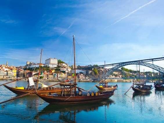 Portugalia tworzy zagraniczną sieć restauracyjno-handlową