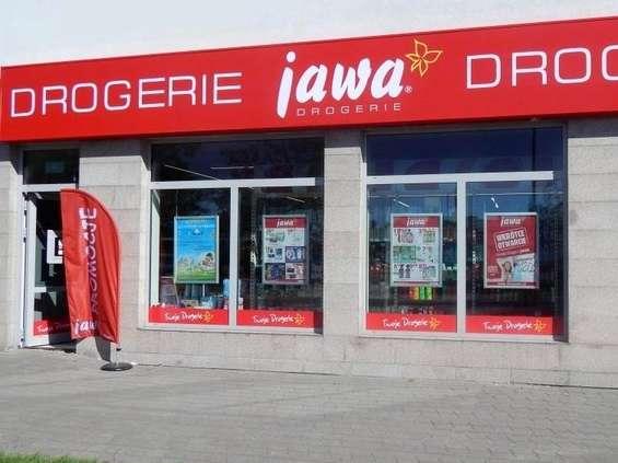 Sieć Drogerii Jawa znów większa
