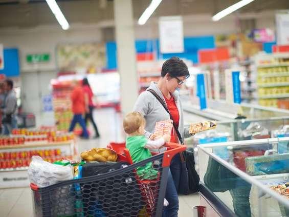 PIH: w sklepach nie ma miejsca na przewijaki