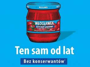 Ketchup Włocławek - ten sam od lat