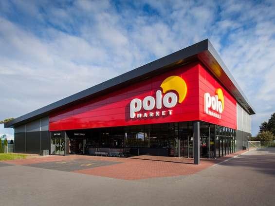 Polomarket w Wałbrzychu po remoncie