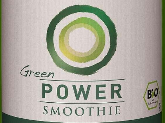 Victualia Saluber. Bio Smoothie Green Power
