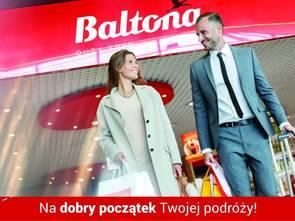 Baltonie rosną przychody