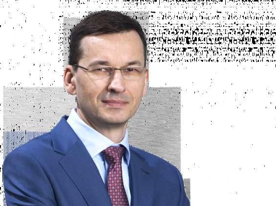 Morawiecki o kompromisie w sprawie handlu w niedziele