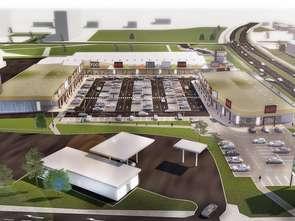 Ruszyła rozbudowa parku handlowego w Żorach