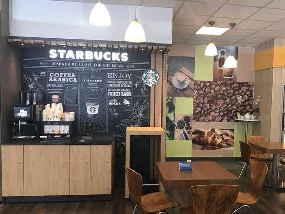Starbucks z nowym konceptem
